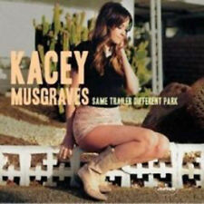 Kacey Musgraves - Same Trailer Different Park NUOVO CD
