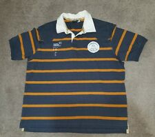 ROCAWEAR Homme à manches courtes rugby XXL.