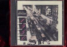 AMEDEO MINGHI-1950 TIMBRO SIAE CD  NUOVO SIGILLATO