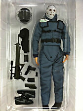 "Freshjive 1/6 Scale 12"" Seditionist Seditionary Army Gino Iannucci Figure NO BOX"