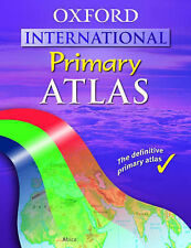 Oxford International Primary Atlas by Patrick Wiegand (Paperback, 2005)