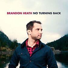 Brandon Heath : No Turning Back CD