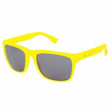Neff Men's Chip Shades Sunglasses Highlighter Yellow Accessories Beach Summer...