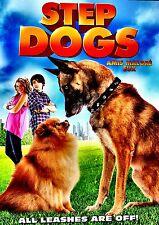 NEW DVD // STEP DOGS -  Joris Jarsky, Ryan Belleville, Dylan Schmid, Eliana Jone