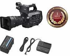 Sony PXW-FS7 4K XDCAM Super35 Camcorder Kit with 28 to 135mm Zoom Lens- PXW-FS7K