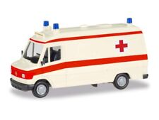 Herpa 094160 Mercedes-Benz T1 RTW 'Rettungsdienst' 1:87 / H0
