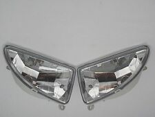 Ford FOCUS Fog Light PAIR Lamps DRIVER & PASSENGER SIDE 2000 2001 2002 2003 2004