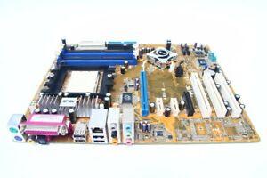 ASUS A8N-E ATX Desktop PC Motherboard AMD Sockel/Socket 939 PCIe SATA