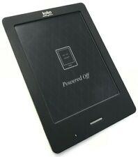 Kobo Touch 2GB, Wi-Fi, 6in - Black (15-8B)