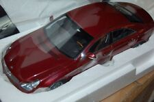 Mercedes Benz CLS Red Kyosho 1:18 08401R RARE NEW !