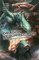 Dragon Resurrection by Byers, Mark , Paperback