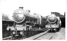AB1-Railway Photograph LNER 4418-3291 @ Hatfield 1935