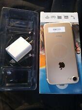 Unlocked Apple iPhone7 32GB- Gold- AT&T. (96)