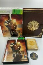 Fable III 3 Limited Collectors Edition Xbox 360 Sehr gut OVP & Anltg und Gadgets