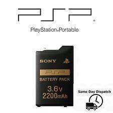 New Extended Battery Pack For PSP 2000 SLIM & LITE 3000 - Sony PSP Battery