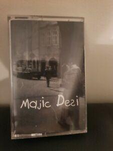 Majic Desi   Panjabi MC   Bhangra Punjabi Indian Folk Remix Tape   Rare