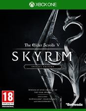 Elder Scrolls V: Skyrim Special Edition Xbox One