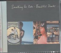 Beautiful Sharks - Something for Kate cd