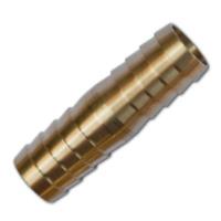 """GEKA embrague sistema 1/"""" 25 mm manguera embrague acoplamiento rápido de latón nuevo"""