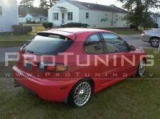 Daewoo Lanos 98 HB Rear Spoiler Roof Spoiler Heck wing Hatchback back door cover