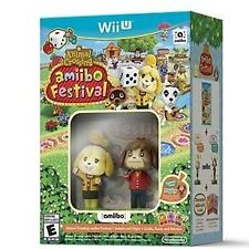Animal Crossing: amiibo Festival - Nintendo Wii U