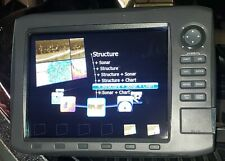 Lowrance Model HDS 10 Insight USA Fishfinder/GPS
