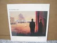 HALF-MOON DUO – FIELDS OF VISION Private Label '85 LP US FOLK ROCK Sealed!