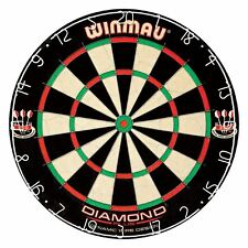 Winmau Diamond Plus Tournament Quality Full Size Dart Board Dartboard