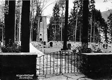 BG057 heldenfriedhof sonthofen   CPSM 14x9.5cm germany