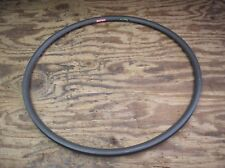 "NOS 36º TREK MT AERO SINGLE TRACK MATRIX RIM 26"" OLD SCHOOL SUPERLIGHT MTB - WTB"