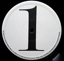 GIULIETTA SIMIONATO - RARE DEMO LP - Decca Grandi Voci GRV 16