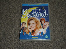 BEWITCHED : THE COMPLETE SEVENTH SEASON  (7th) DVD BOXSET - IN VGC (FREE UK P&P)