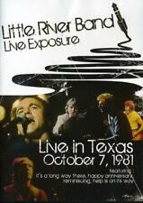 Little River Band - Live Exposure (NEW DVD)