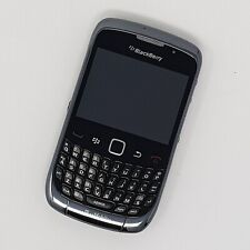 """BlackBerry Curve 9300 2.4"""" 3G - QWERTY Phone - Good Condition - Unlocked"""