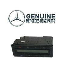 For Mercedes W202 R129 C220 C280 C280 HVAC Climate Control Operating Unit Module