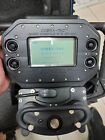 COBRA TAC GPS NAVIGATION MAPPING CONSOLE TOPOGRAPHY OCEAN BOTTOM CFT-100