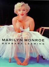 Marilyn Monroe: A Biography By Barbara Leaming