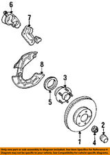FORD OEM Front Brake-Disc Caliper F3SZ2B120A