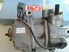 compressore aria condizionata  mitsubishi colt SMART ottimo stato.