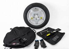 BMW GENUINE F11 F34 SERIES SPACE SAVER  Spare Wheel Tyre Kit 2159862 OEM