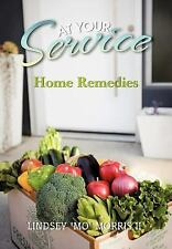 At Your Service: Home Remedies