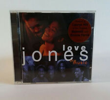 Love Jones The Music cd Lauryn Hill of the Fugees