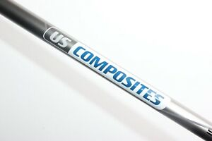 NEW US COMPOSITE PING G410 G425 DRIVER SHAFT 1 WOOD STIFF FLEX GRIPPED
