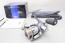 Daiwa CERTATE 2004 Finesse Custom Spinning Reel