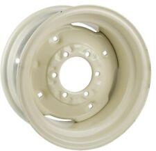 "6 Hole Farm Implement Wheel Rim 15 X 8 Universal Gravity Box Wagon 4.62"" Center"