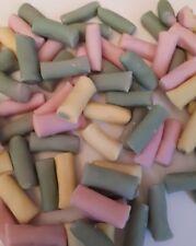 200gm haribo rhubarb and custard /retro sweets