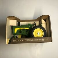 Vintage ERTL 5590 John Deere Collector's Edition 1958 Model 630 LP Tractor 1/16