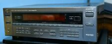JVC Stereo Receiver RX-707V