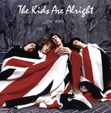 The Who The Kids Are Alright OST 2x Vinyl Lp Record Store Day Rsd 2018 PREORDER