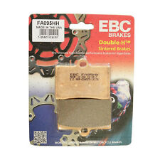 EBC FA095HH Replacement Brake Pads for Front Husqvarna SM 510 R 2005